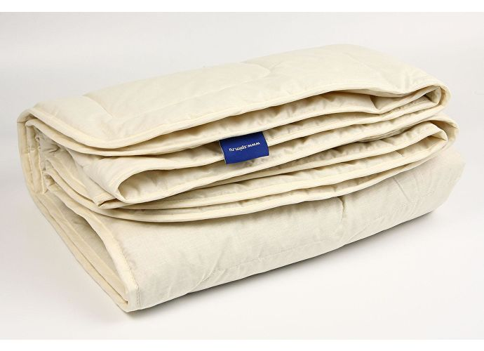Одеяло шерстяное SoftWool