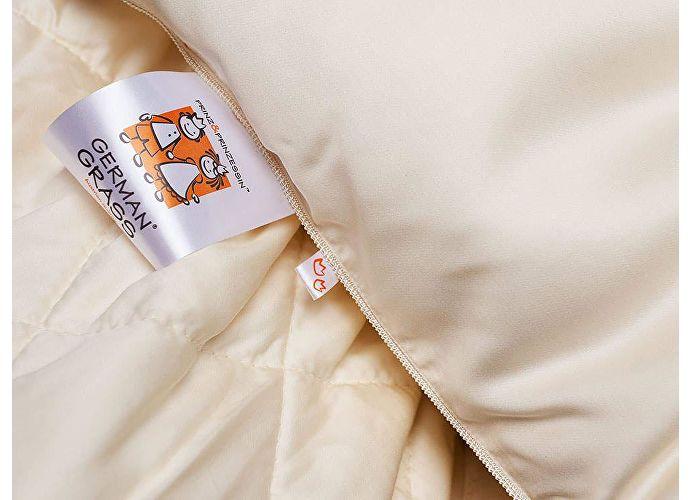 Детское одеяло и подушка GG Baby Elite Grass