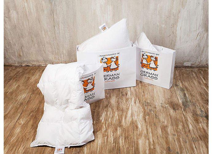 Детское одеяло, подушка и наматрасник GG Baby 95C