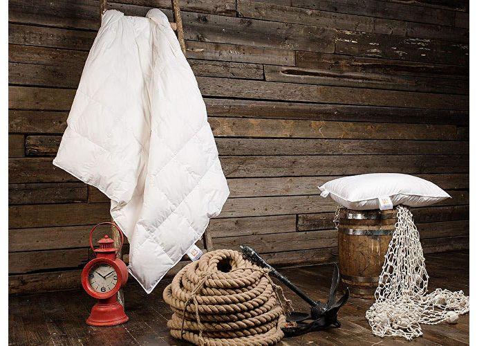 Детское одеяло GG Kinder Snow Grass