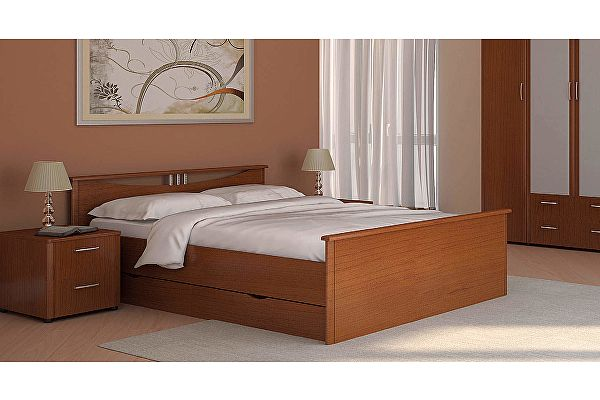 Кровать Мелисса Боровичи