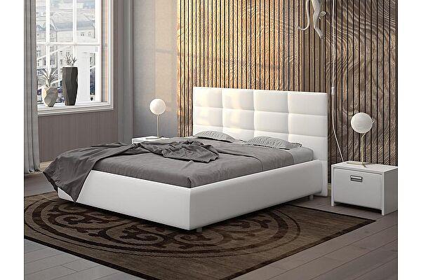 Кровать Орматек Como 8 (экокожа)
