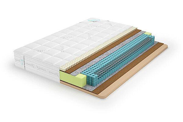 Lonax Memory-Latex Medium S1000