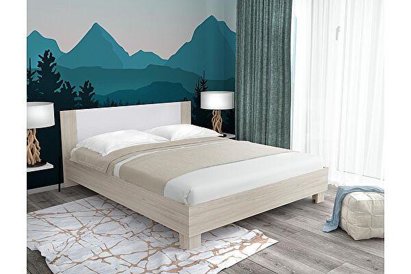 Кровать Sontelle Ферри с матрасом Libre Castom king