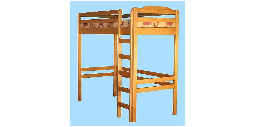 кровать 70х190 (70 на 190)