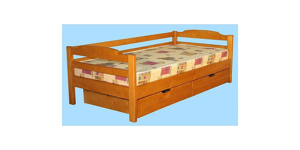 кровать 70х200 (70 на 200)