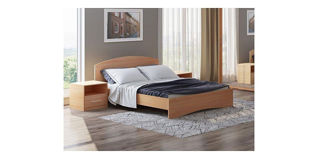 кровать 180х200 (180 на 200)