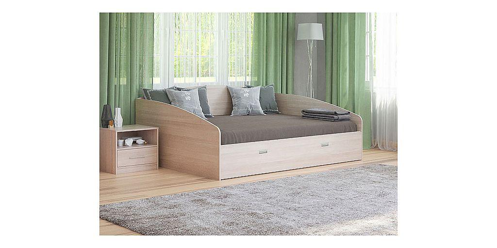 кровать 200х220 (200 на 220)