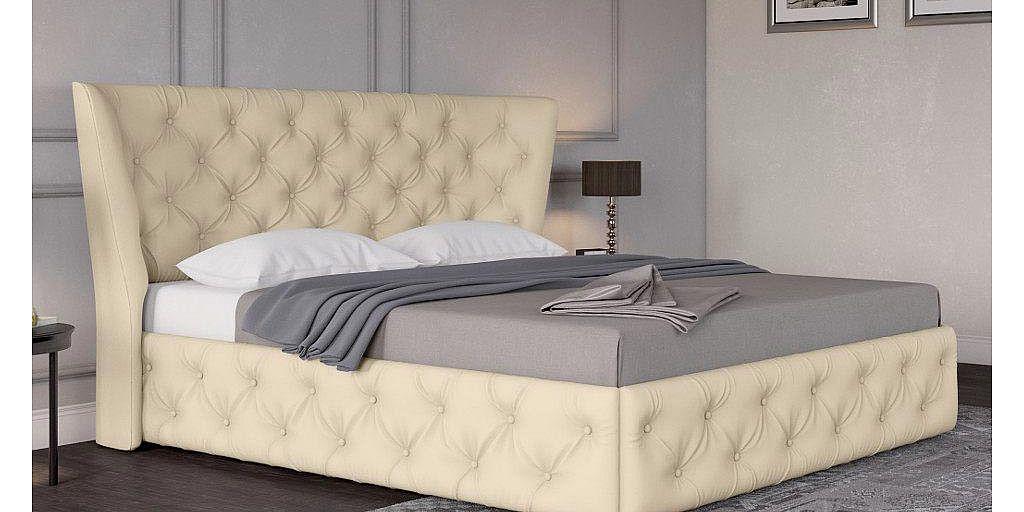 кровать 140х210 (140 на 210)