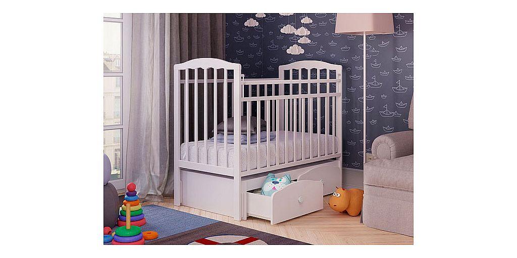 кровать 60х120 (60 на 120)