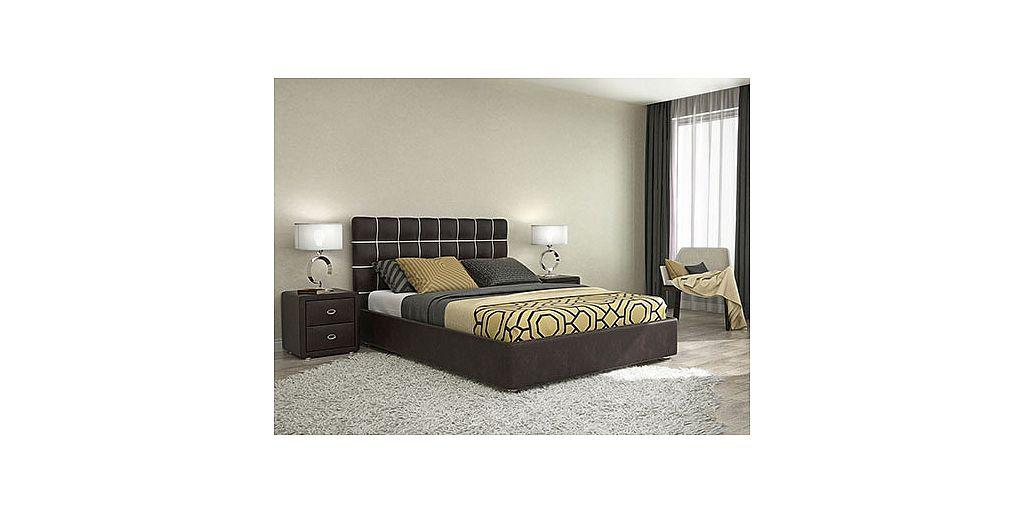кровать 160х190 (160 на 190)