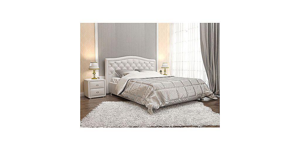 кровать 160х200 (160 на 200)