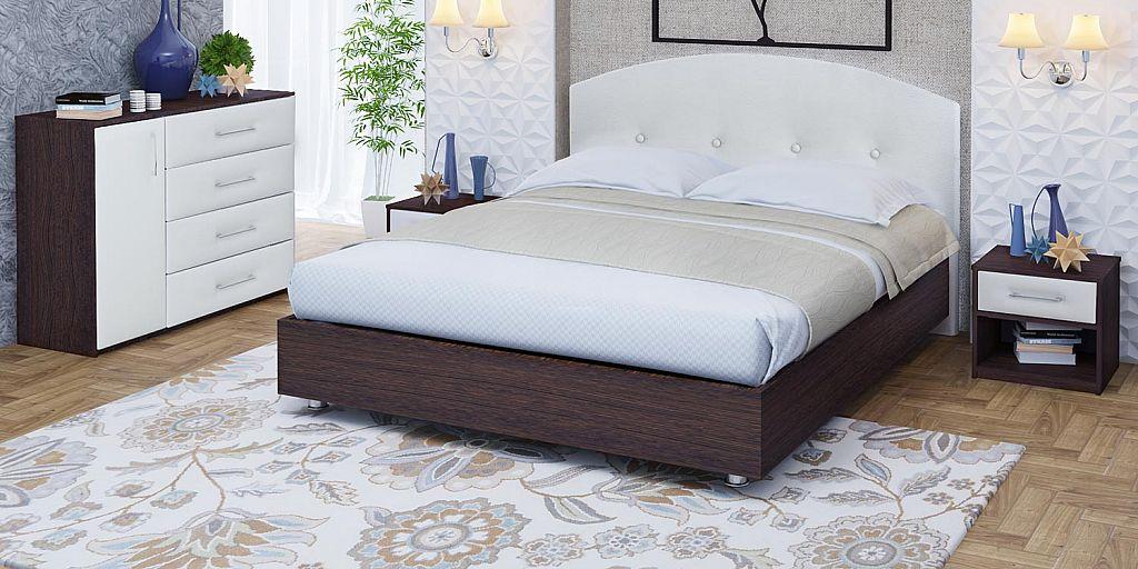 кровать 110х200 (110 на 200)