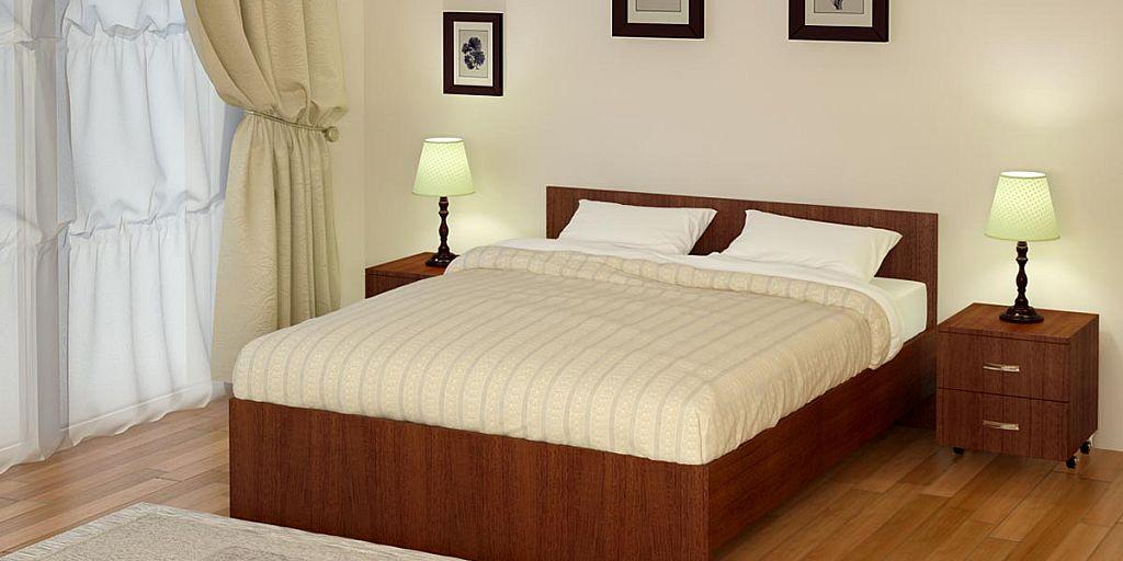 кровать 120х200 (120 на 200)