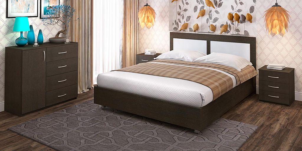 кровать 100х190 (100 на 190)