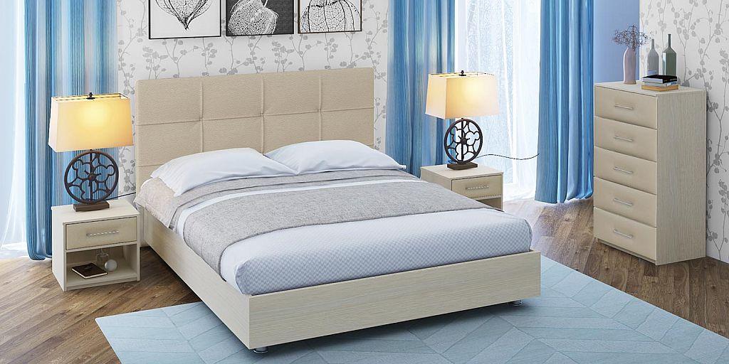 кровать 110х190 (110 на 190)