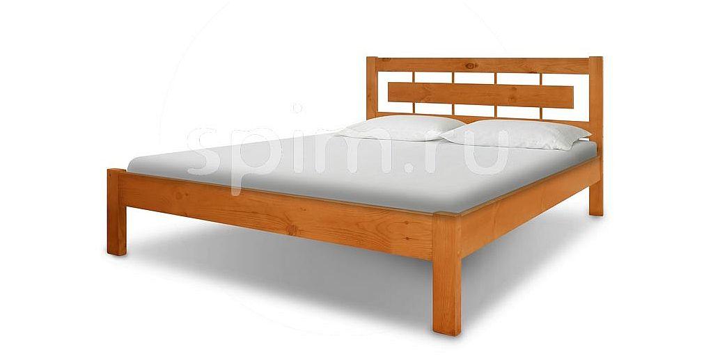 кровать 90х190 (90 на 190)