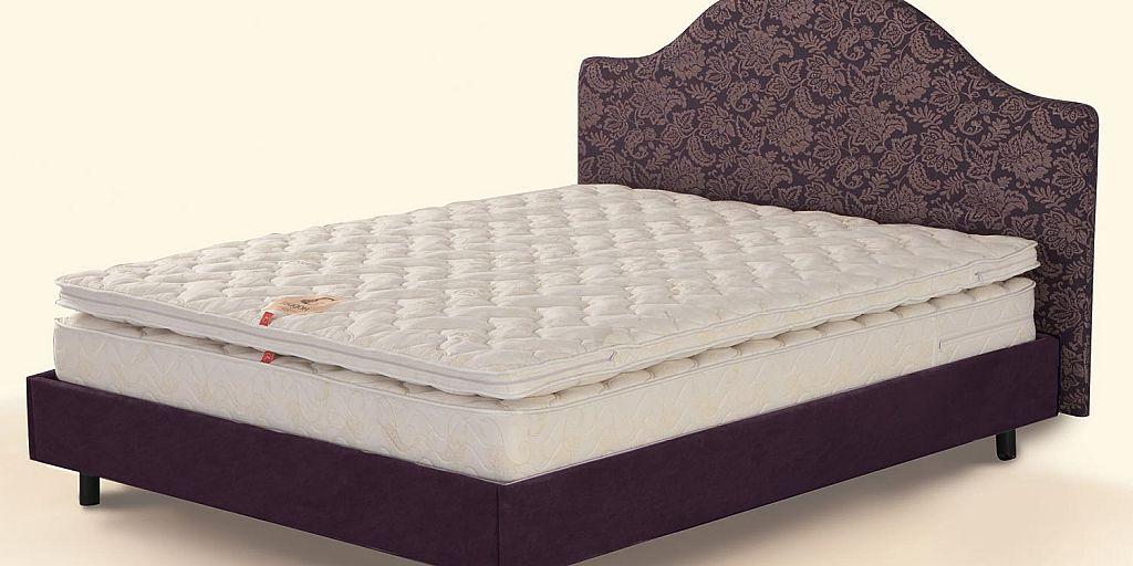 кровать 130х190 (130 на 190)