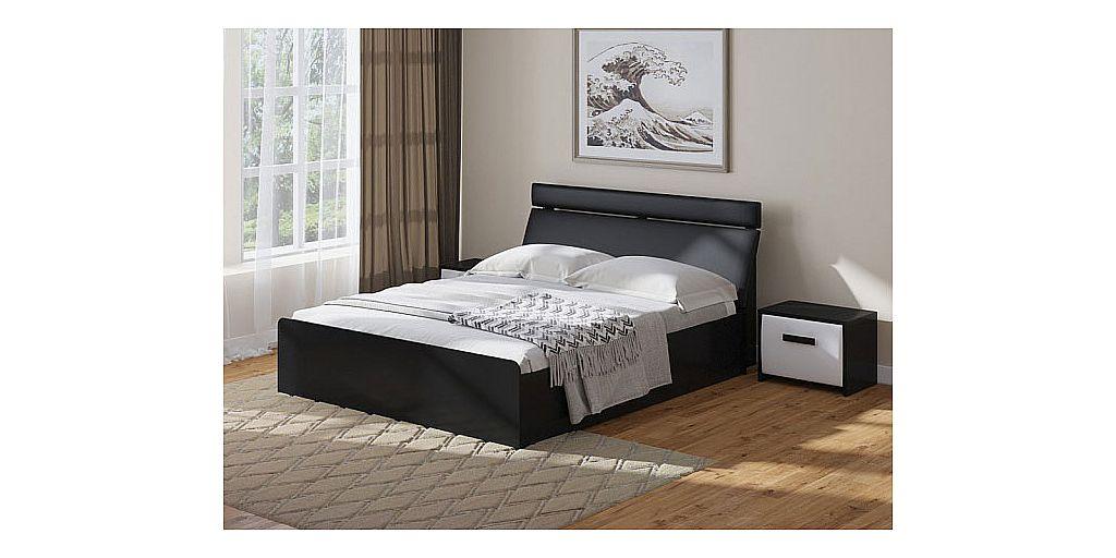 кровать 180х210 (180 на 210)
