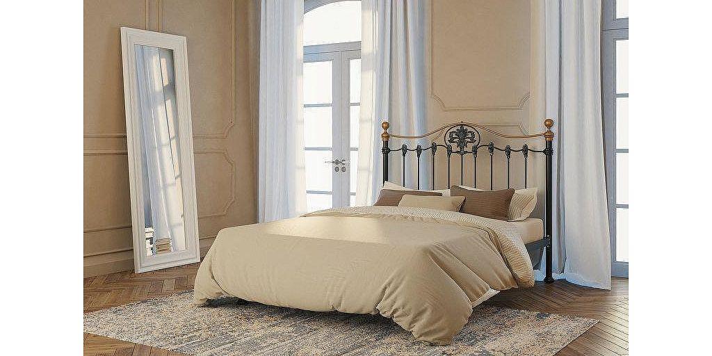 кровать 150х200 (150 на 200)