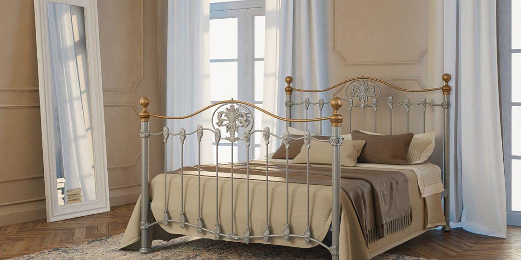кровать 135х200 (135 на 200)