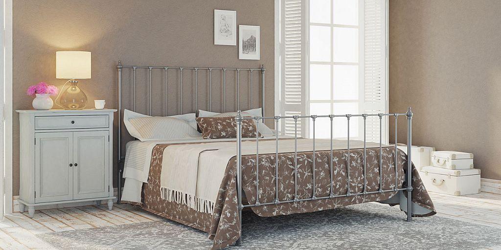 кровать 135х190 (135 на 190)