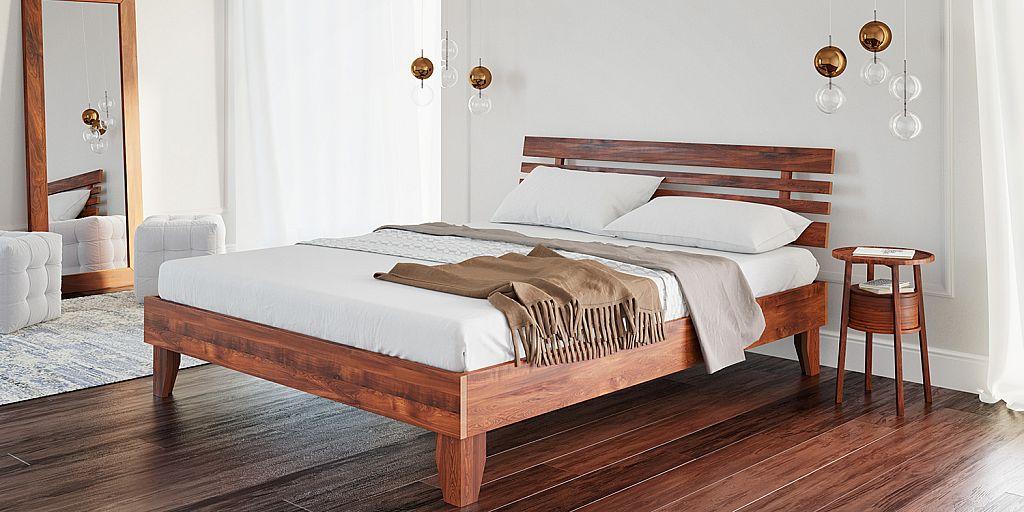 кровать 180х195 (180 на 195)