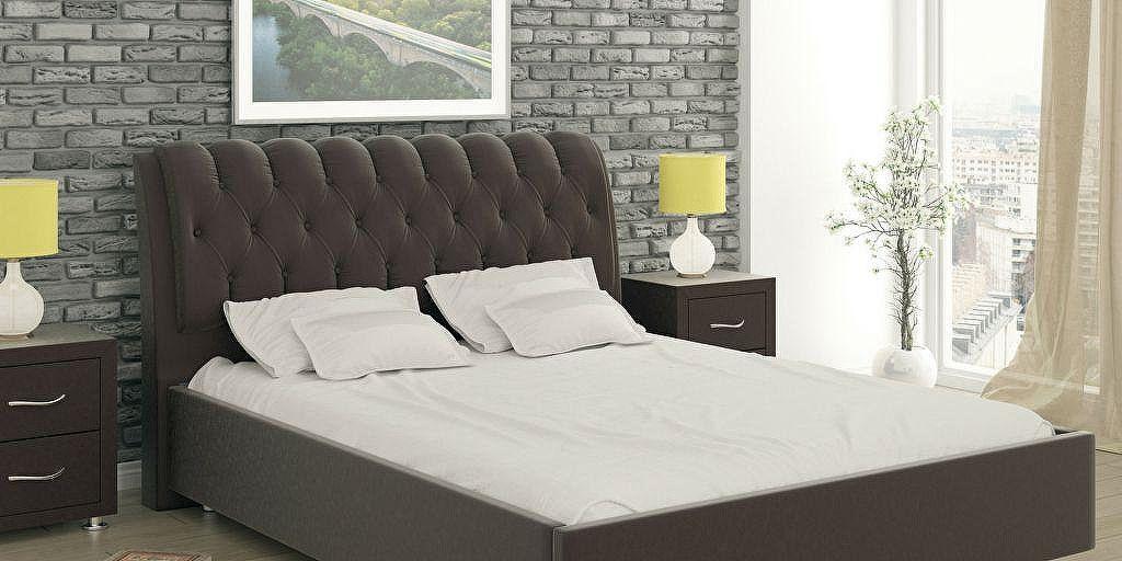 кровать 80х190 (80 на 190)