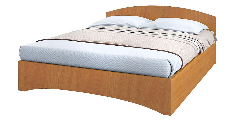 кровать 140х195 (140 на 195)