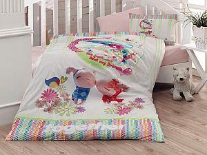 Детское постельное белье Dantela Vita Zuzu