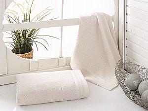 Купить полотенце Sofi De Marko Venar 50х90 см, кремовое