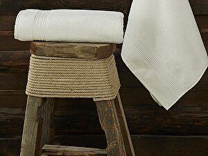 Купить полотенце Sofi De Marko Arigon 50х90 см, кремовое