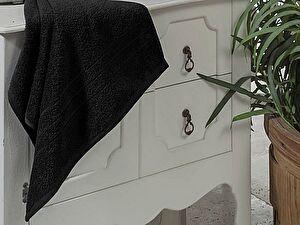 Купить полотенце Sofi De Marko Ares 50х90 см, черное