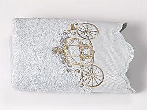 Купить полотенце Sofi De Marko Sofia-3 50х90 см, св. зеленое