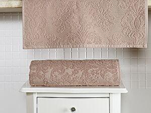 Купить полотенце Sofi De Marko Almeda 50х100 см, абрикосовое