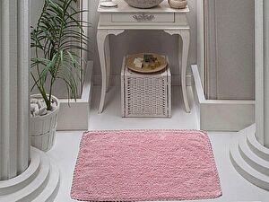 Купить коврик Sofi De Marko Hacri, пепельно-розовый
