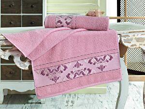 Купить полотенце Sofi De Marko Viste 50х90 см, абрикосовое