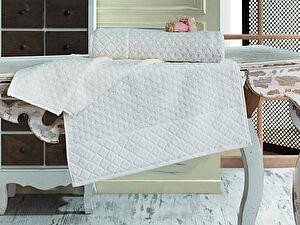 Полотенце Sofi De Marko Delta 50х90 см, кремовое
