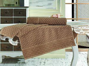 Купить полотенце Sofi De Marko Delta 50х90 см, кофе