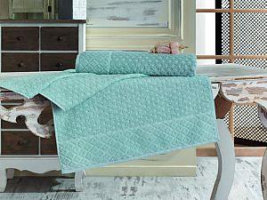 Купить полотенце Sofi De Marko Delta 50х90 см, изумруд