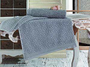 Купить полотенце Sofi De Marko Vega 50х90 см, стоне