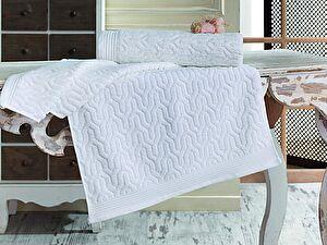 Купить полотенце Sofi De Marko Vega 50х90 см, белое
