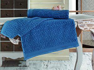 Купить полотенце Sofi De Marko Vega 50х90 см, синее