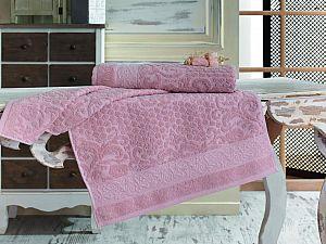 Купить полотенце Sofi De Marko Anji 50х90 см, брусника
