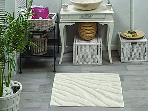 Купить коврик Sofi De Marko MORGANA (молоко) Коврик для ванной 50х70см