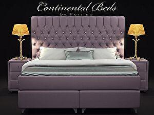 Купить кровать Perrino Гранада Стандарт (промо)