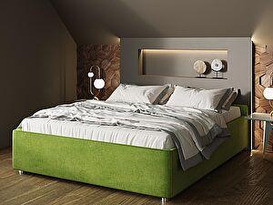 Купить кровать Nuvola Alba, 3 категория