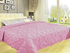 Покрывало Kingsilk DA Classic 37-7, розовое