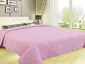 Покрывало Kingsilk DA Classic 39-7, розовое