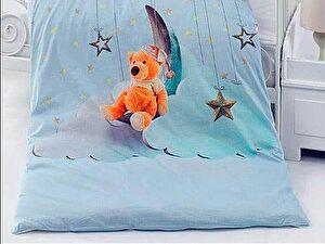 Детское постельное белье Dantela Vita Blue Dream